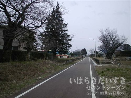 紫尾(しいお)駅