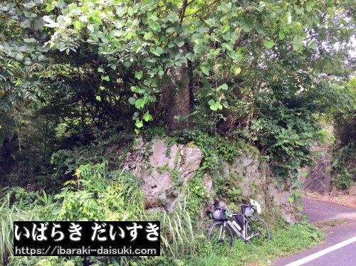 茨城百景_龍神峡と安寺持方