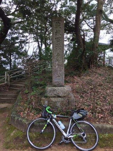 茨城百景_歩崎の眺望
