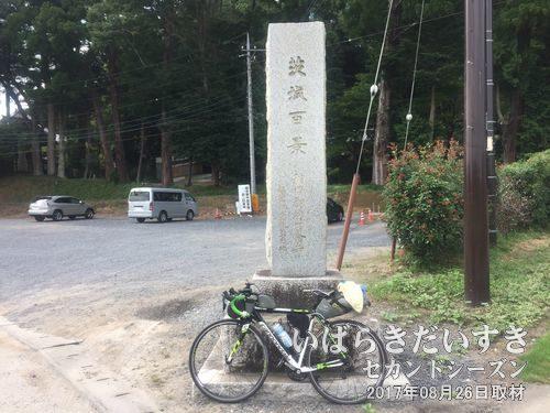 茨城百景_稲田御房西念寺