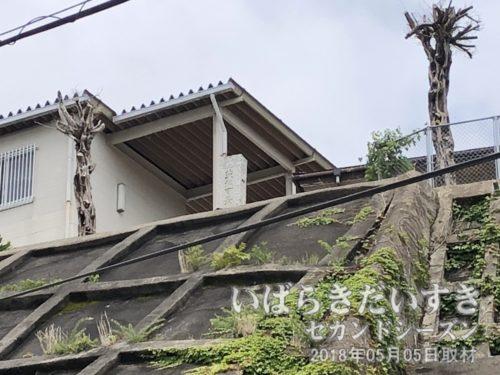 茨城百景_北浦の景観と水郷鉾田
