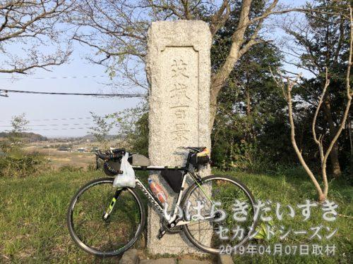 茨城百景_江戸崎の景観