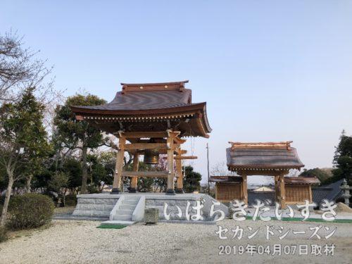 茨城百景 丈六薬師 / 妙香寺
