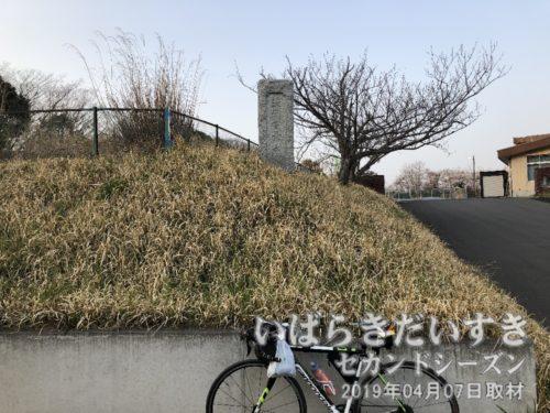 茨城百景_水の里安中