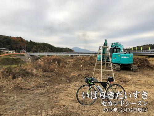 (新)五輪堂橋〔茨城県石岡市半田〕