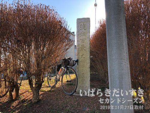 茨城百景_大利根の展望<br>大利根橋