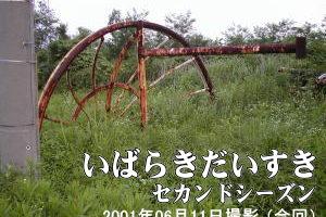 2001年06月11日撮影(今回)