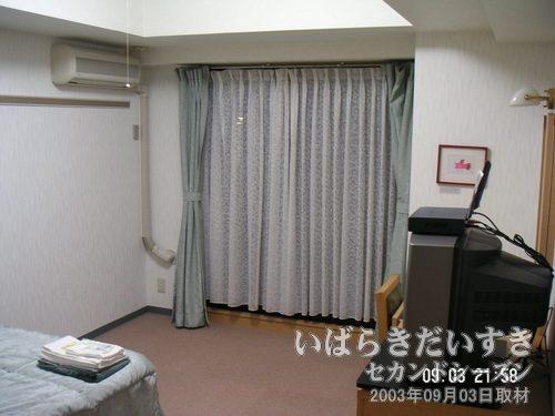 ドーミーイン なんば 09月03日(水)は、大阪は難波エリアにて宿泊。
