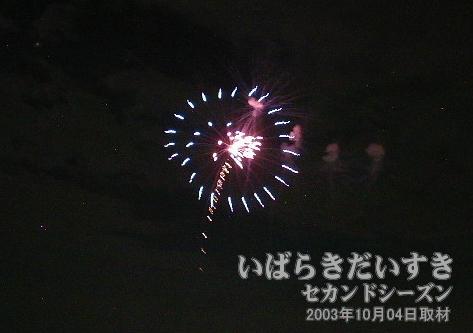 17:ソフトクリーム17:ソフトクリーム<br>高崎火工湯浅花火店