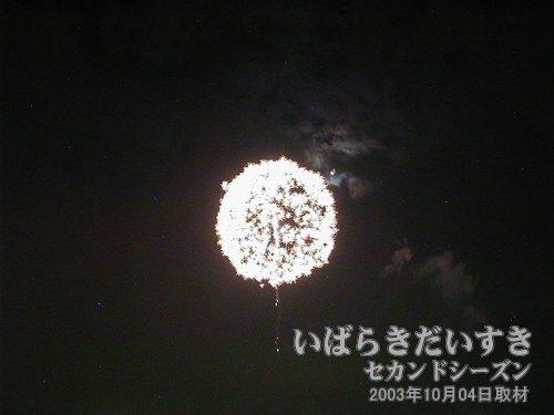 89:秋の快進撃トラ・トラ・トラ!<br>小松煙火工業