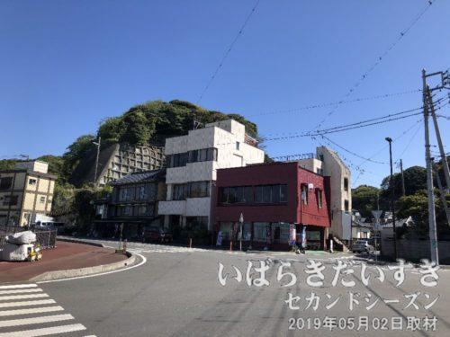 モリモアさん〔茨城県北茨城市平潟町〕<br>以前、ランチのとき、刺身定食をいただきました。ボリュームがあり、たいへんおいしかった。