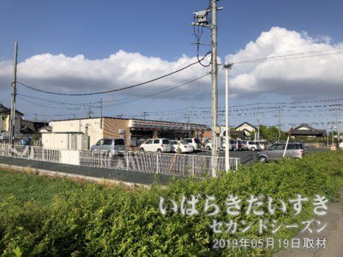 セブンイレブン笠間平町店