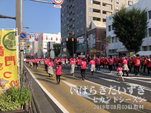 22.中山学院 赤塚・渡里用治安 赤里の会(あかりのかい)
