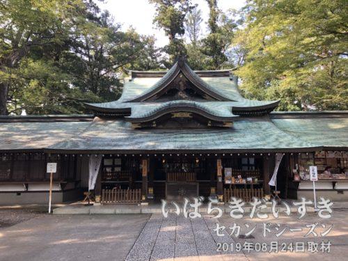 茨城百景 包括風景 大塚戸の一言主明神