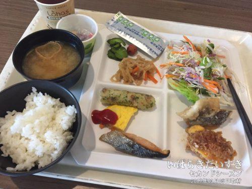健康朝食(2017年03月)