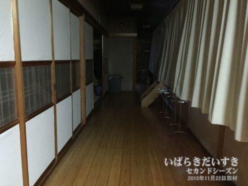 廊下A:鈴木屋旅館
