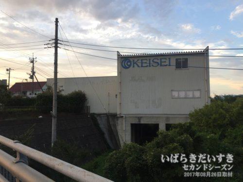 京成百貨店 太田店(閉店)