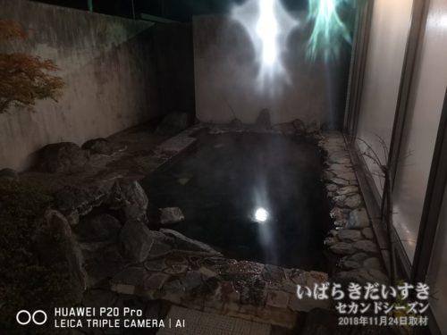 露天風呂:ユーパル矢祭