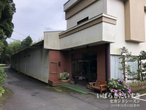 冠婚葬祭の催事場:ホテル鮎亭