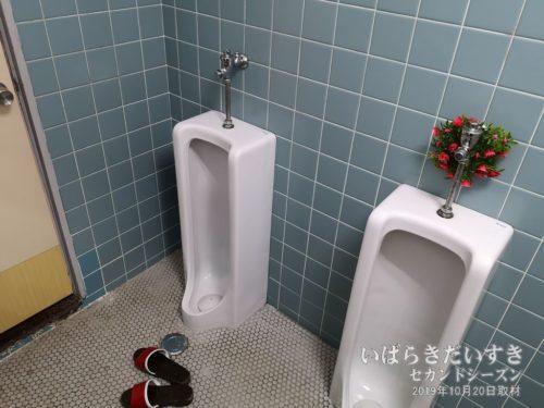 トイレ:ホテル鮎亭