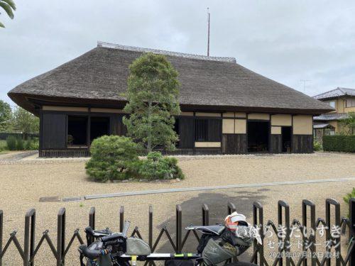 平井家住宅 (国指定重要文化財)