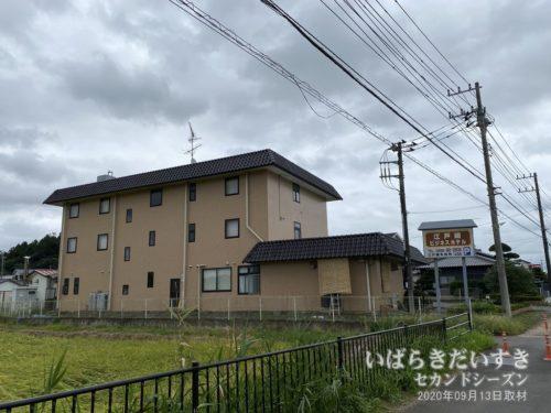 江戸崎ビジネスホテル