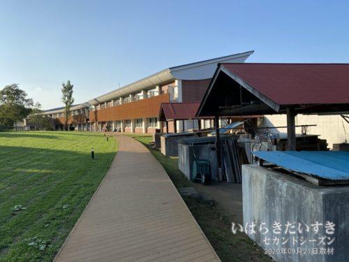 茨城県霞ヶ浦環境科学センター