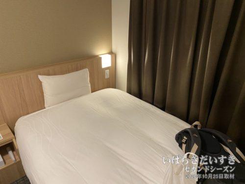 室内:ドーミーインホテル水戸