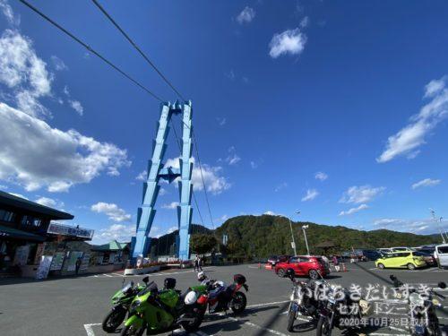 竜神大吊橋 (竜神峡)