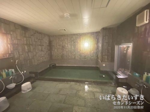 旅人の湯 (大浴場)