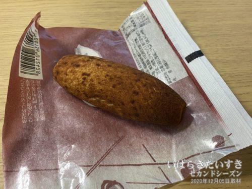 妹ほっかり / 阿さ川製菓株式会社(水戸市)
