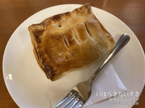 トキワのアップルパイ。