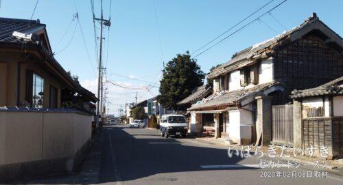 満寿庵たちかわ / 写真右(2020年02月撮影)